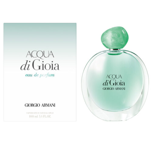 Parfum - Giorgio Armani Acqua Di Gioia Eau De Parfum Spray voor vrouwen