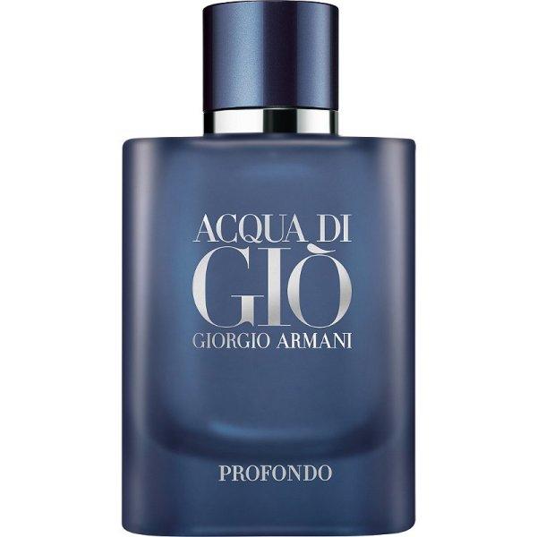 Armani Acqua di Gio Profondo eau de parfum