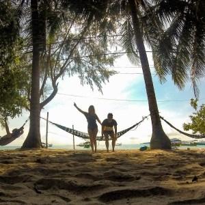 blog-voyage-couple-parfums-de-liberte-julie-et-leo-koh-rong-selfie