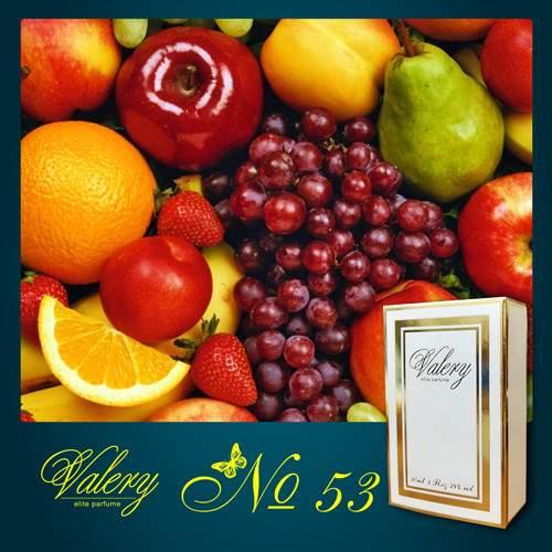 Духи Valery Elite № 53