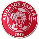 Apollon Pargas