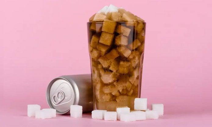 Singapore bans ads of high sugar drinks