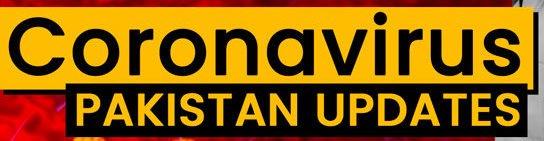 stay home Coronavirus updates in Pakistan
