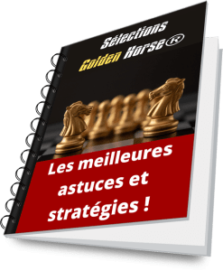 Meilleures astuces et stratégies pour les sélections Golden Horse