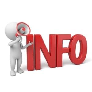 Restez informés newsletter gratuite Pari-Gagnant.com
