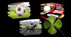 Vos chances de gagner aux jeux d'argent, courses hippiques et paris sportifs - Pari-Gagnant.com