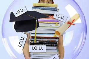 Студентски кредити