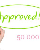 потребителски кредит до 50 000 лв