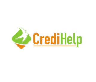 кредихелп лого