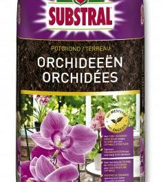 Asef Substral Orchideeën potgrond 6 L