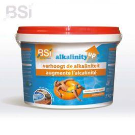 BSI  Alkalinity up 5 KG