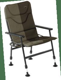 B-Carp Chair Armrest Eco