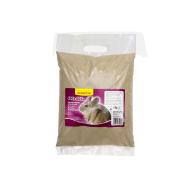 Benelux chinchilla zand 3 kg