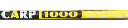 Arca hengel hydro carp  1000 / 950
