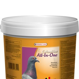 Colombine All-in-one mix 4 kg