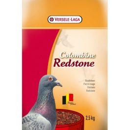Colombine roodsteen 2.5 kg