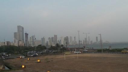 Skyline Cartagena