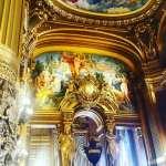 Opéra Garnier (Palais Garnier opera house) 5