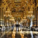 Opéra Garnier (Palais Garnier opera house) 7