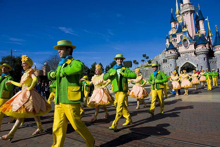 Frhling im Disneyland Paris  Paris Blog