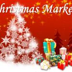 フランスのクリスマスマーケットのおすすめは?独自ランキングをご紹介!