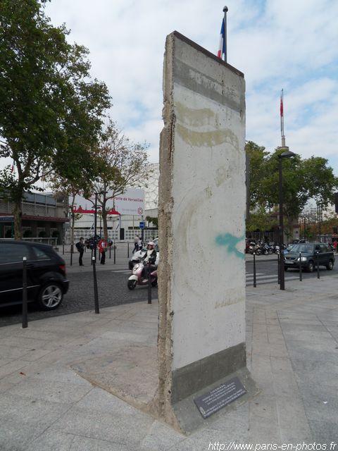 Mur De Berlin Aujourd Hui : berlin, aujourd, Berlin, Paris, Photos
