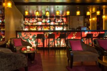 Buddha Bar Hotel Paris Le Tea-time Hiver Frivole