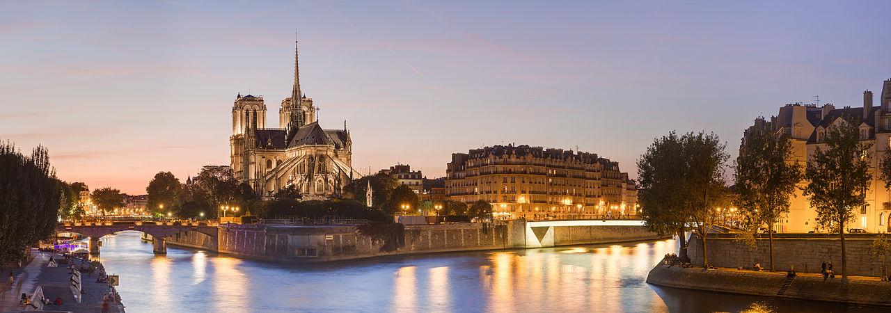 Mmorial Des Martyrs De La Dportation Et Notre Dame