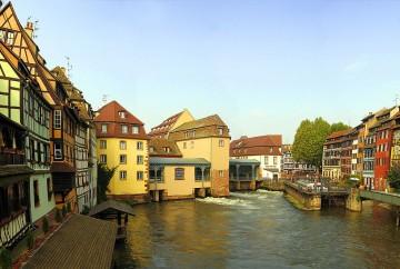 Petite_France_Strasbourg quitter paris pour la province paris je te quitte metropoles de demain
