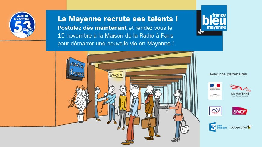 Speed dating laval mayenne deserve