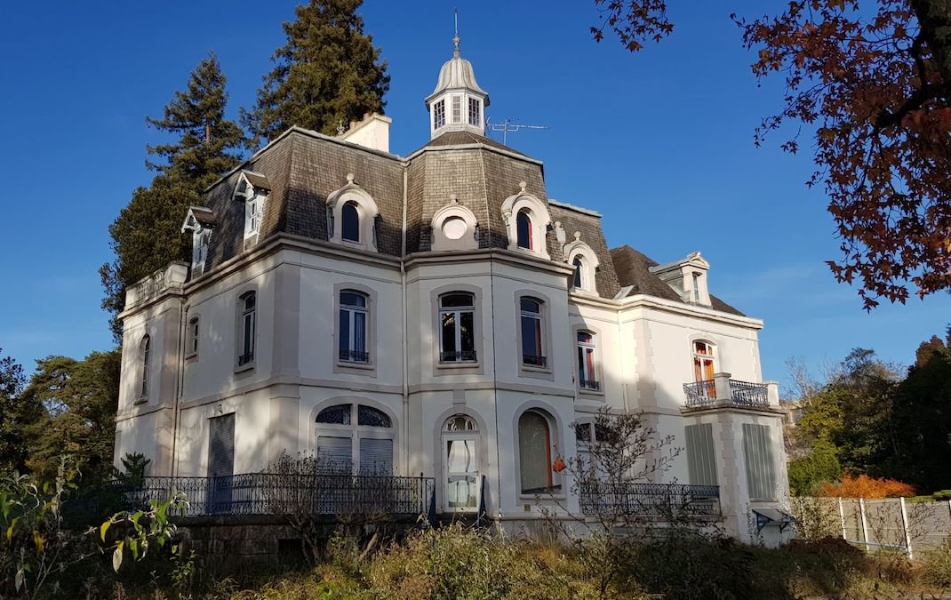 Villa Beit Rahat - Visiter Pau