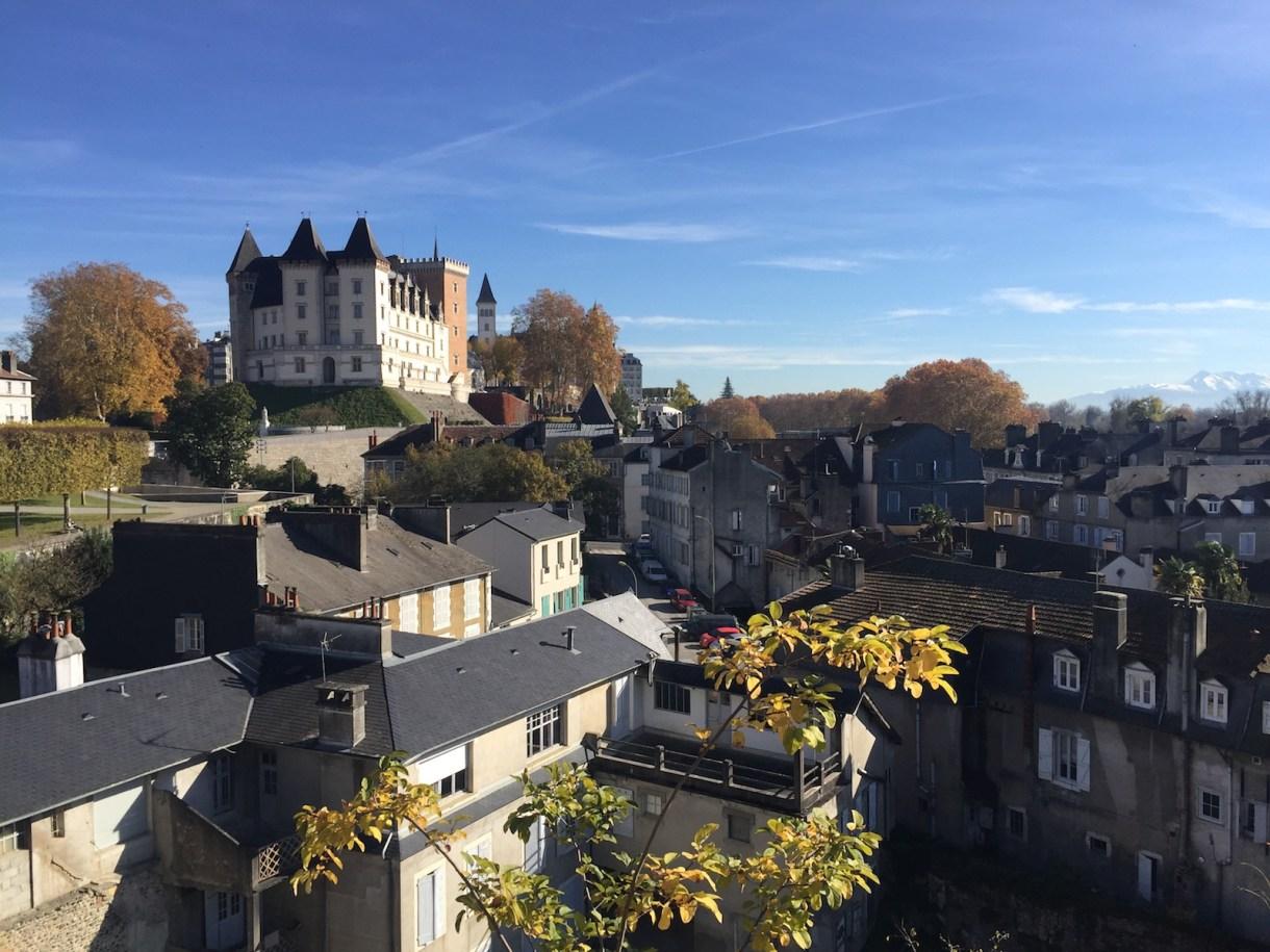 visiter-Pau-201711-chateau-ville-basse