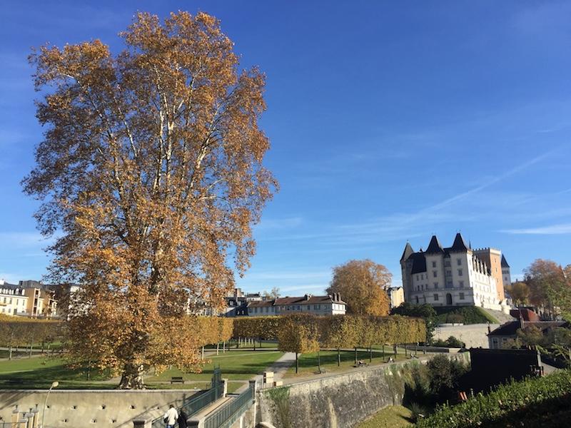 visiter-Pau-201711-jardin-chateau-3