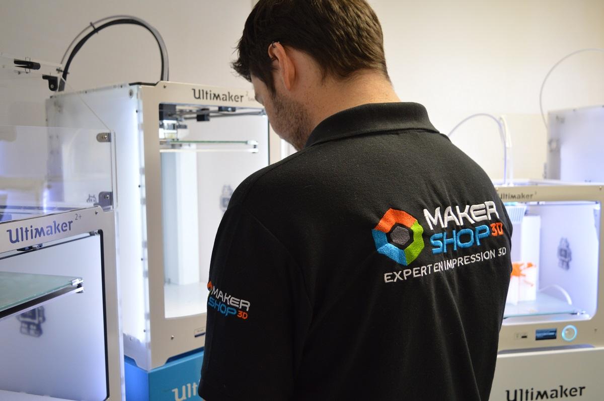 entreprise makershop