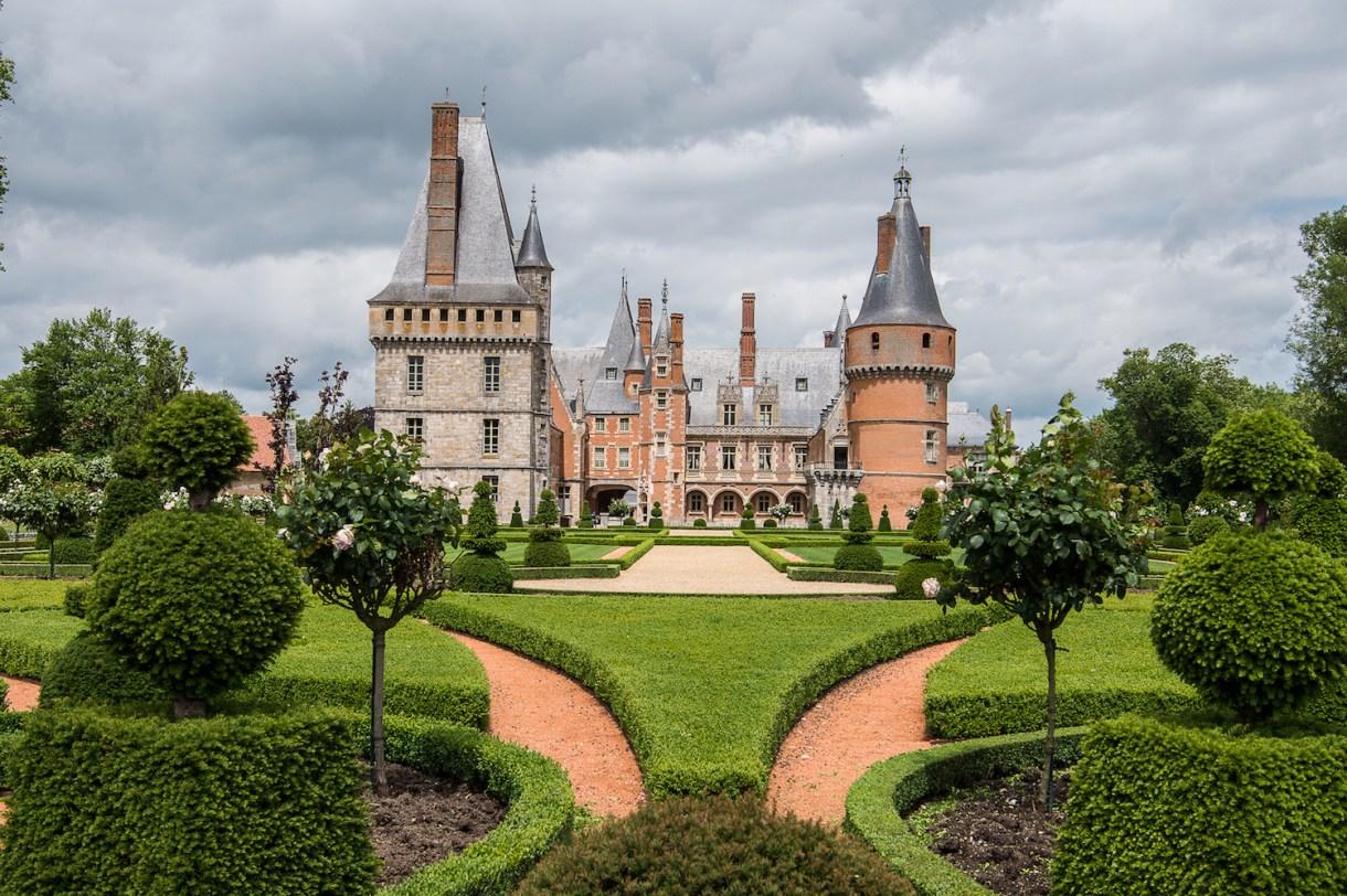Château de Maintenon - chartres