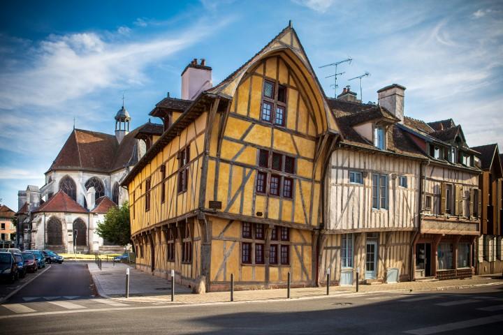 Vivre à Troyes