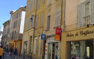 recherche logement aix en provence