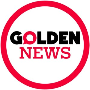 golden news logo