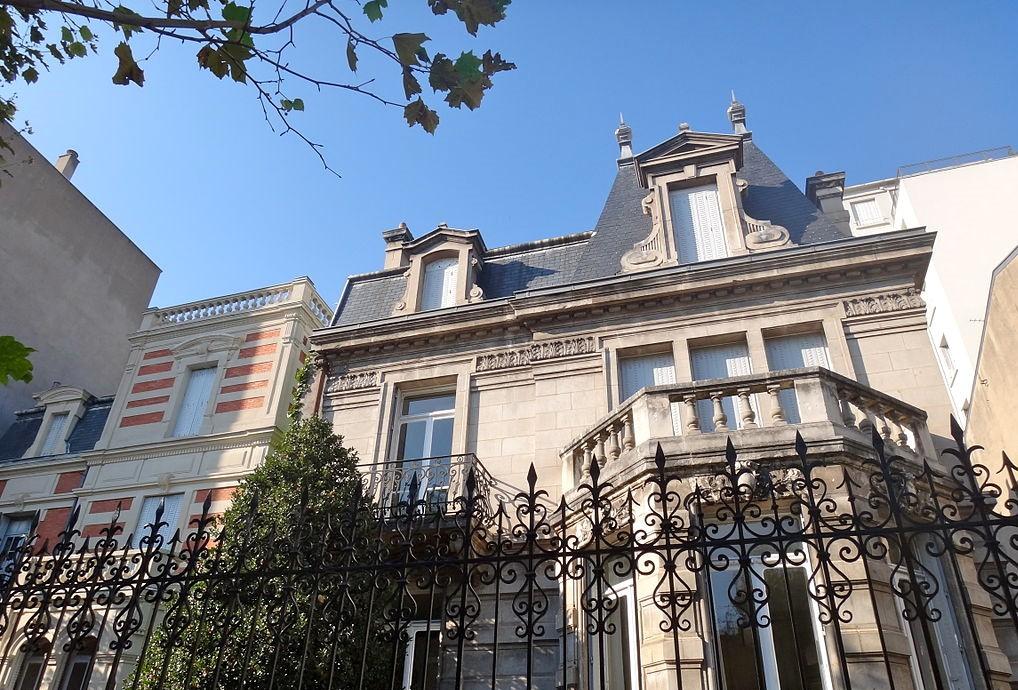 recherche logement clermont