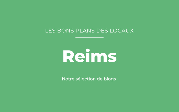 Notre sélection de blogs à Nice