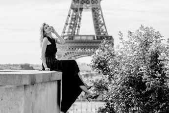 photosession in Paris