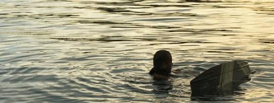 Faire du wakeboard a Singapour