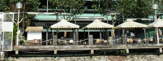 Marina Country Club at Punggol