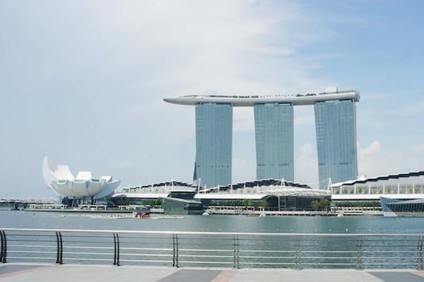 Les 10 plus gros employeurs français à Singapour