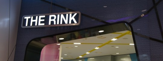 The Rink (J-Cube, Jurong East)