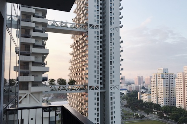 Condos Bishan Singapour