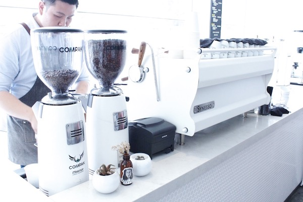 pacamara boutique coffee roasters