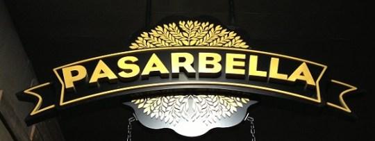 Pasarbella à Bukit Timah