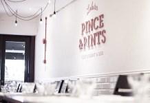 Pince & Pints