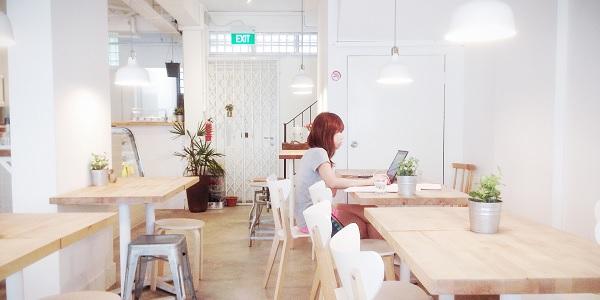 The Tastemaker Store à Tiong Bahru